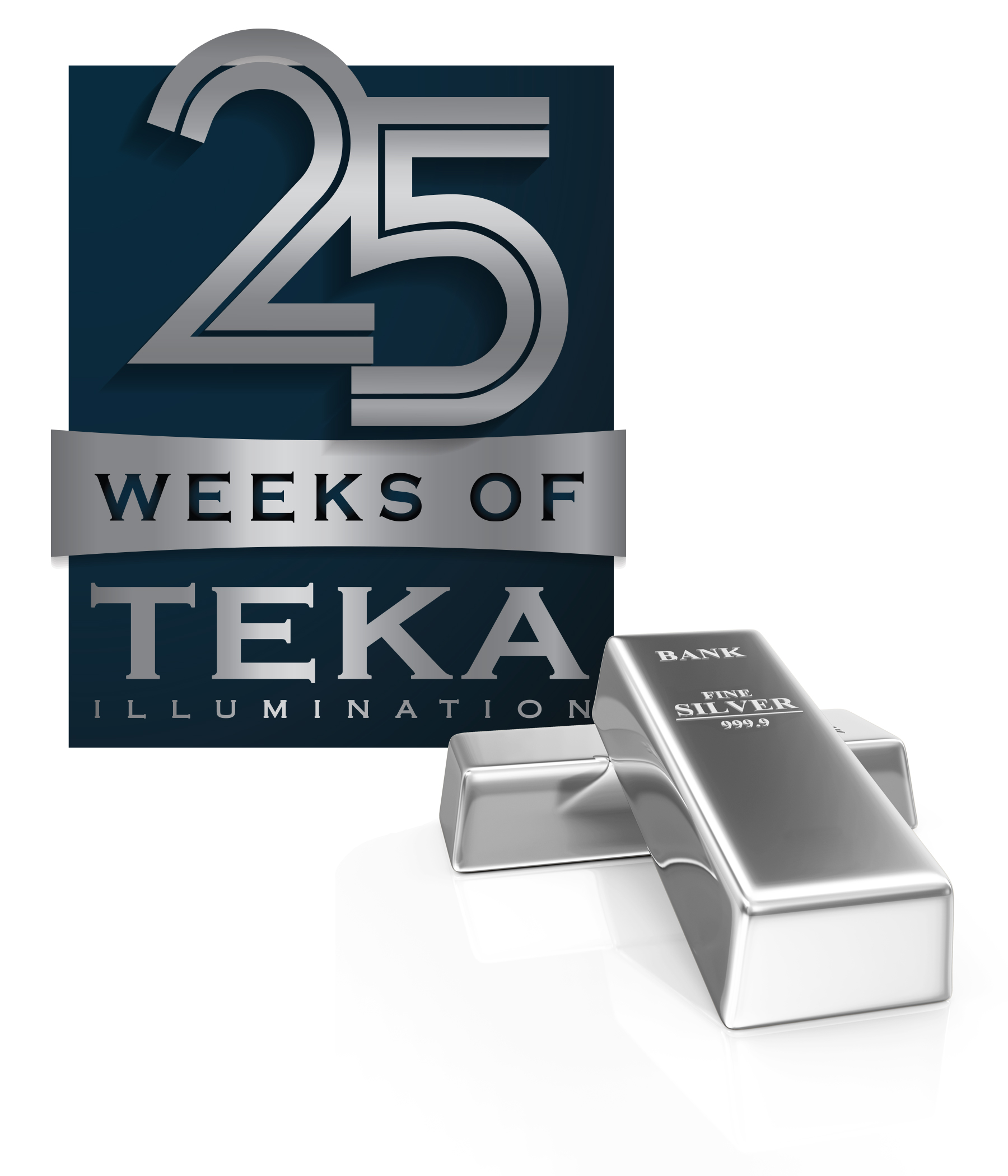 Teka Illumination 25 Weeks Of Teka Illumination Giveaway