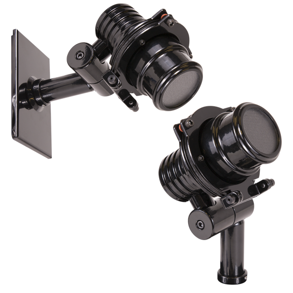 Pinnacle Architectural Lighting Warranty: Floodlights : Pinnacle Floodlight Solid State (BKSSL